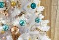 Wunderschöne Ideen für Weihnachtsbaum Deko!