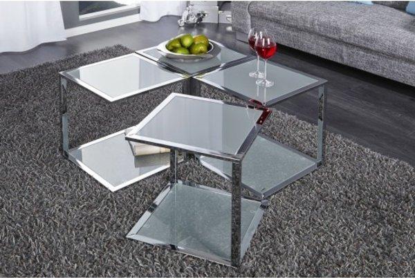 designer-Beistelltische-aus-Glas-mehrere-Tische