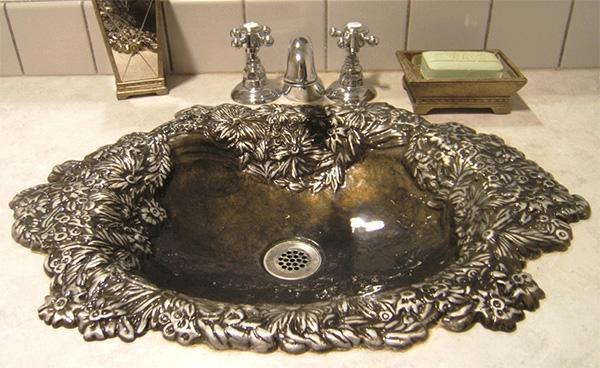designer-waschbecken-super-extravagant-aussehen - aristokratischer-look