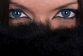 Kontaktlinsen für Halloween – 29 originelle Modelle!