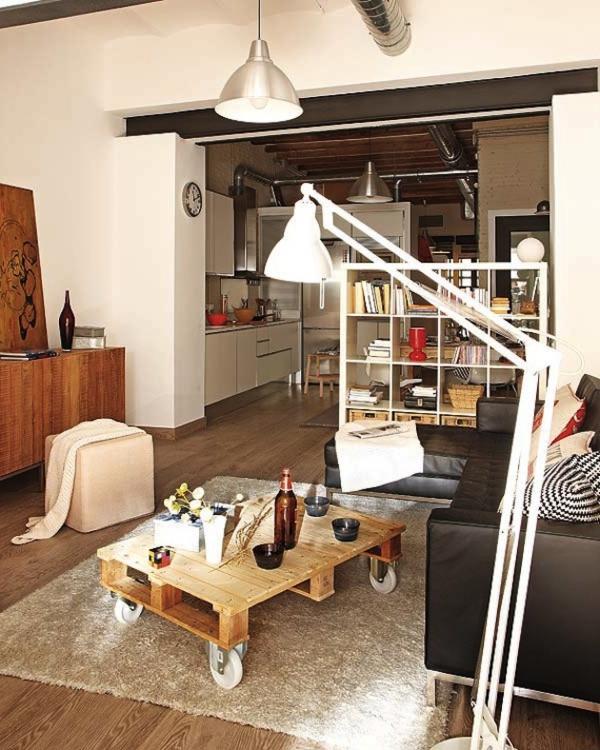 140 Bilder U2013 Einzimmerwohnung Einrichten!