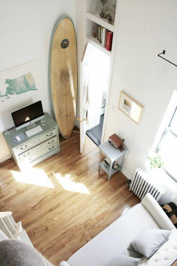 140 Bilder - Einzimmerwohnung einrichten! - Archzine.net