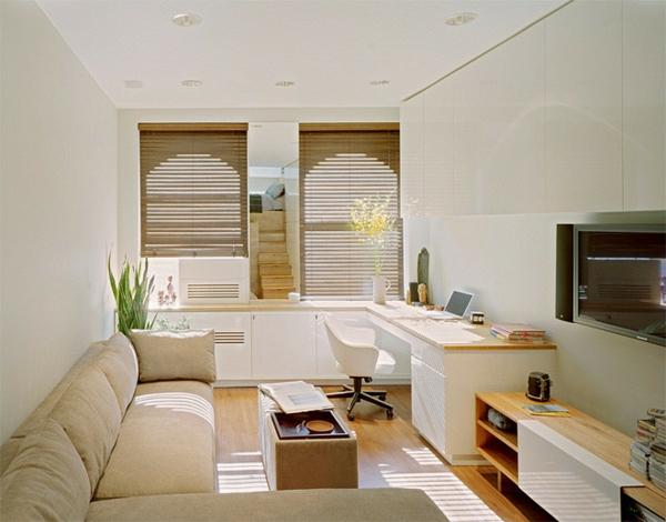 Einzimmerwohnung Einrichtungsideen 140 bilder einzimmerwohnung einrichten archzine