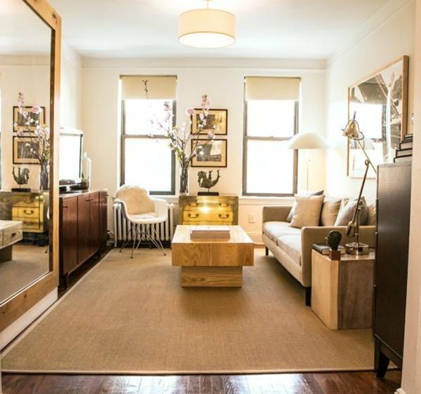 Einzimmerwohnung Einrichtungsideen zimmer wohnung einrichten beispiele alles über wohndesign und