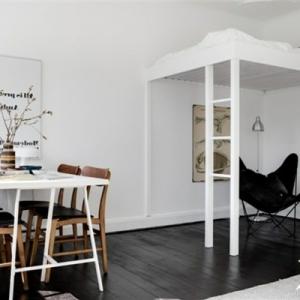 140 Bilder - Einzimmerwohnung einrichten!