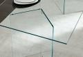 Esstisch aus Glas – schick und elegant!