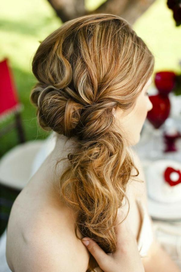 elegante- Hochzeitsfrisur-Ideen-