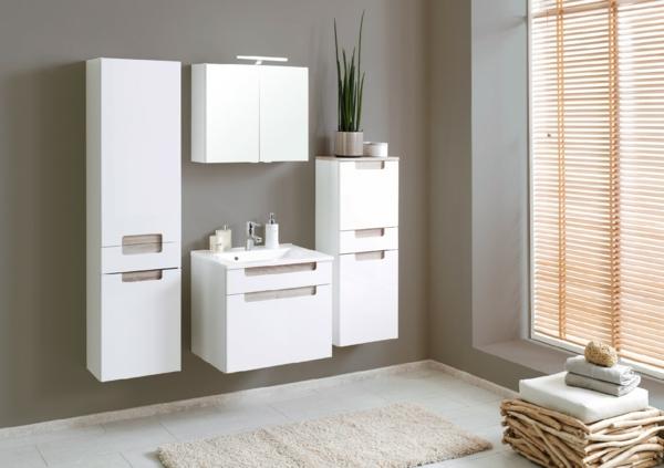 Moderner Hochschrank fürs Badezimmer! - Archzine.net