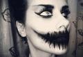 Halloween Gesichter – 32 neue Vorschläge!