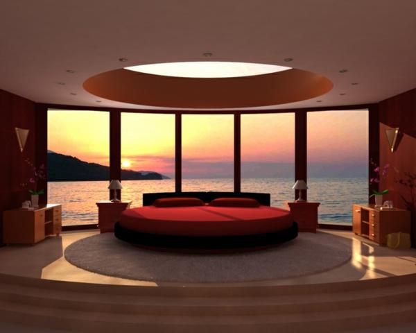 Schlafzimmer Inspiration! - Archzine.net