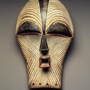 Afrikanische Masken - 26 super originelle Designs!