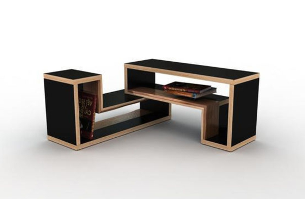 schreibtisch extravagant. Black Bedroom Furniture Sets. Home Design Ideas