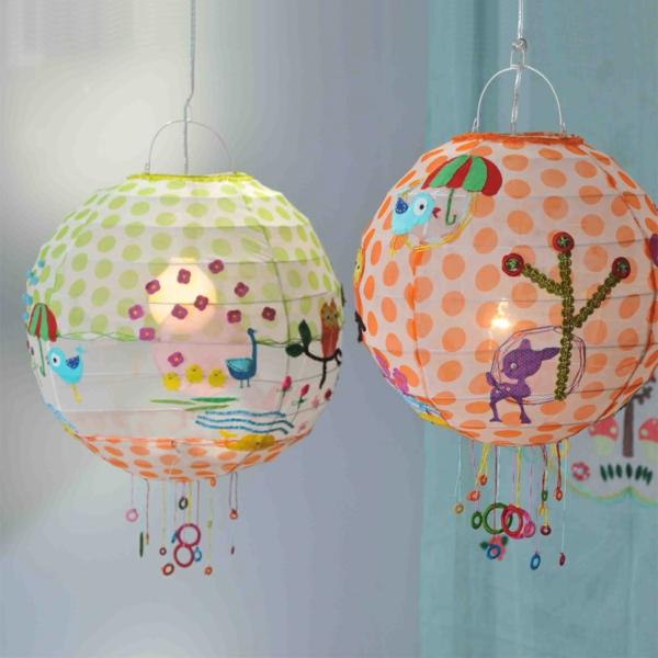 fantastische-Deckenlampen-für-Kinderzimmer-Kugel