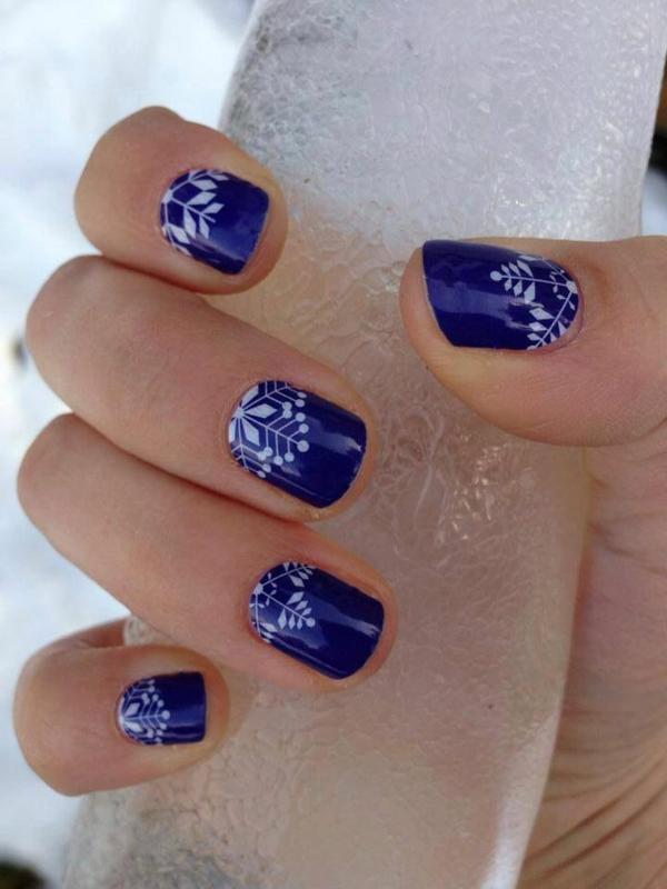 fantastische--Fingernägel-Design-Ideen