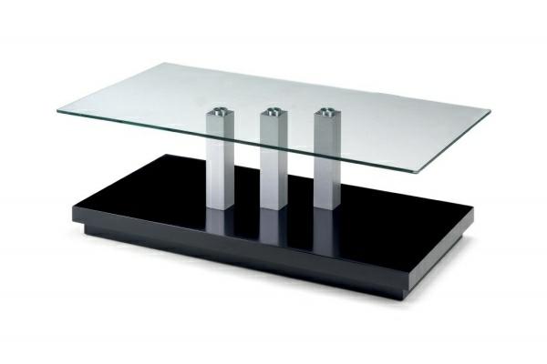 fantastische-Glas-Beistelltische-Schwarz