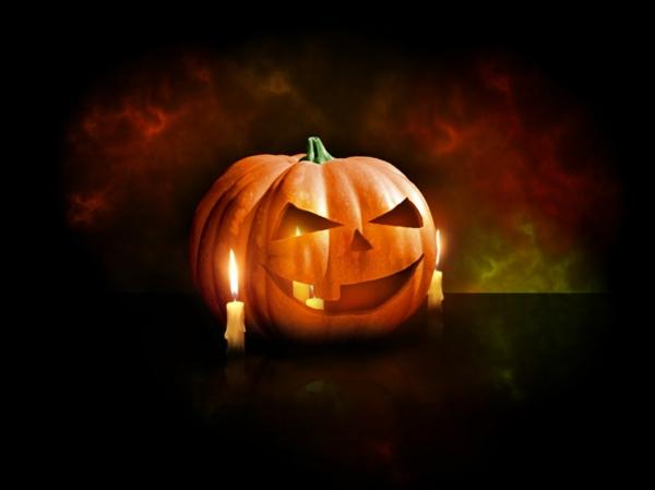 fantastische-Halloween-Kürbis-ausschneiden-zum- Halloween