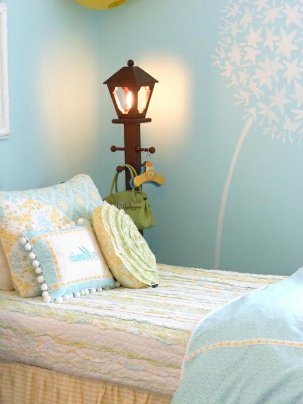 Lampe f r kinderzimmer wundersch ne modelle for Kinderzimmer lampen