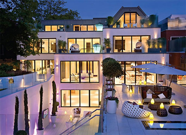 Ferienwohnung kaufen hier sind 41 ideen zum inspirieren for Minimalistische wohnungen