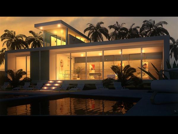 ferienwohnung-kaufen-modern-beleuchtet
