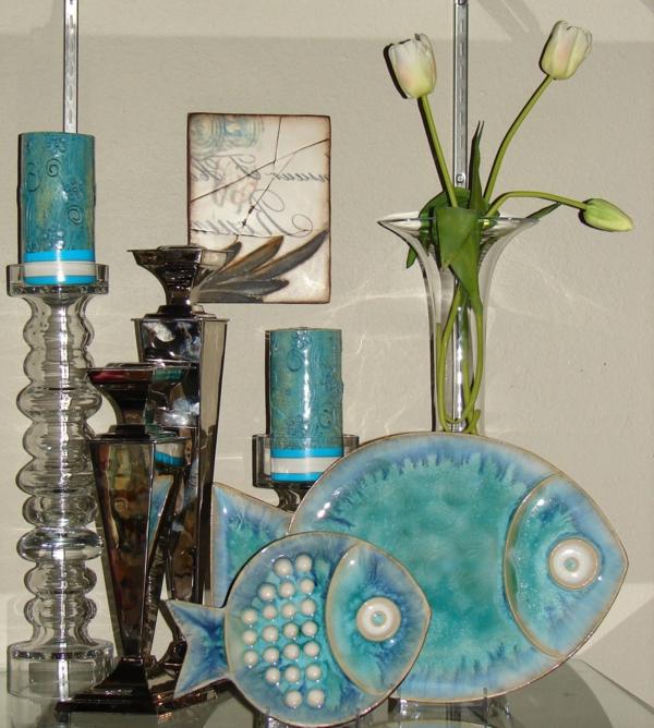 günstige-dekoartikel-blaue-fische