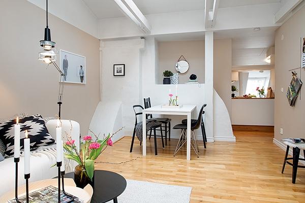 Ferienhaus in schweden 53 fantastische bilder for Haus innendesign