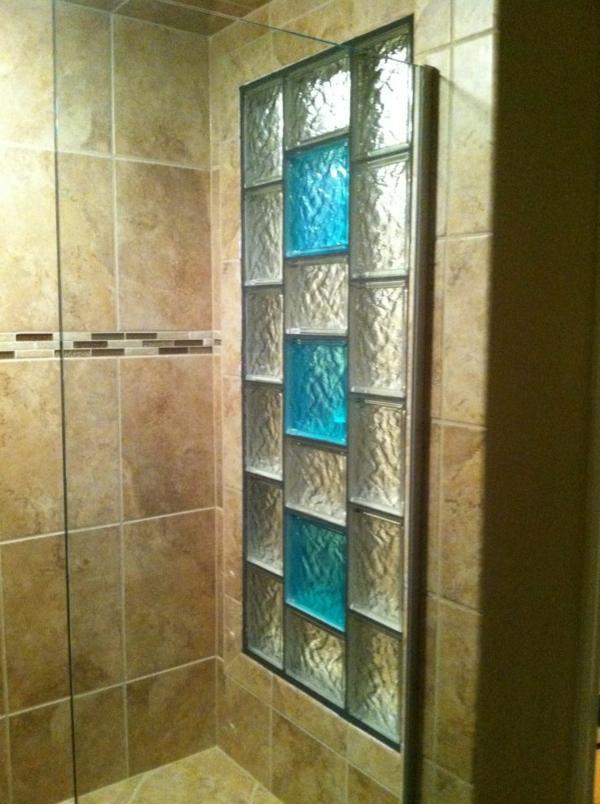 Glasbausteine dusche led  Glasbausteine Dusche Led ~ Inspirierende Bilder von Wohnzimmer ...