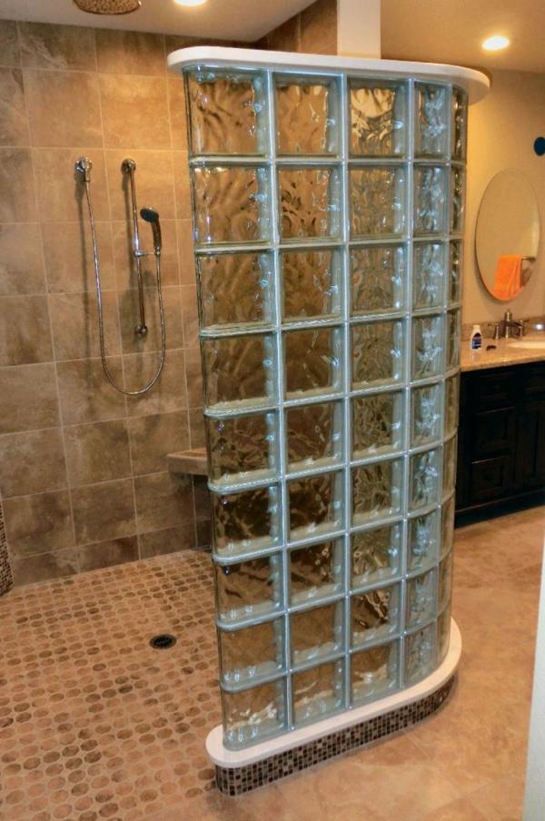 Fenster Aus Glasbausteinen glasbausteine für dusche 44 prima bilder archzine