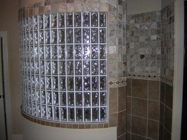 glasbausteine f r dusche 44 prima bilder. Black Bedroom Furniture Sets. Home Design Ideas