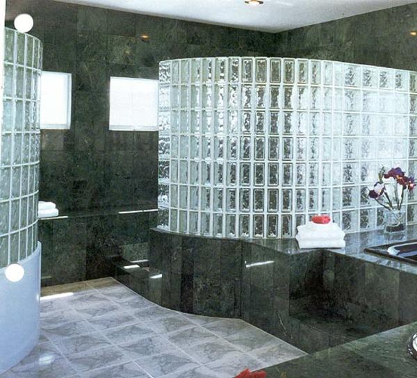 Glasbausteine Badezimmer badezimmer mit glasbausteinen ciltix com sammlung bildern