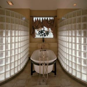 Glasbausteine für Dusche - 44 prima Bilder!