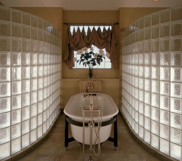 Glasbausteine Für Dusche 44 Prima Bilder Archzinenet