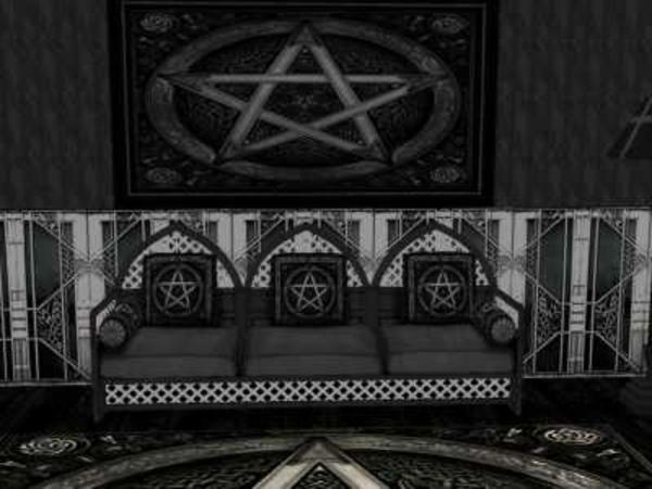 gothic-schlafzimmer-in-schwarz