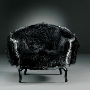 37 coole Modelle vom Barock - Sessel!