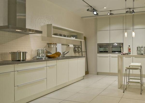 Wir zeigen Ihnen neue Fotos von Häcker Küchen.