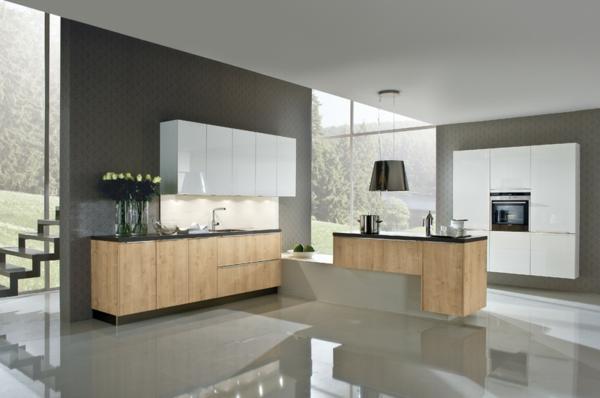 häcker-küchen-hölzerne-schränke