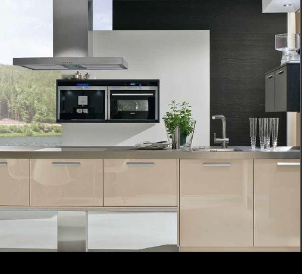 Häcker Küchen Teil 1: 38 Auffällige Designs!