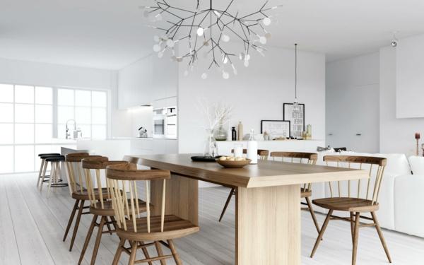 Perfekt Hölzerne Nordische Möbel