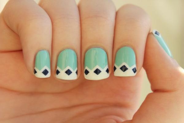 hübsche-Nägel-Fingernägel-Design-Idee-Design für Fingernägel