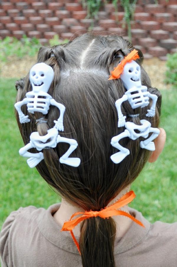 halloween-frisuren-für-kinder