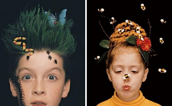 halloween-frisuren-zwei-bilder