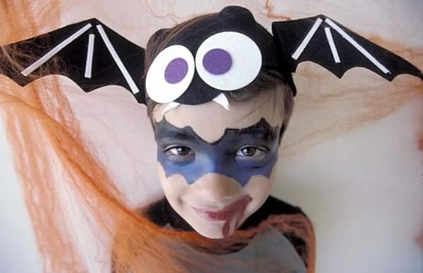 halloween-gesichter-fledermaus