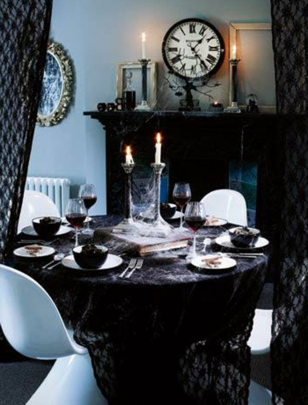 halloween-interieur