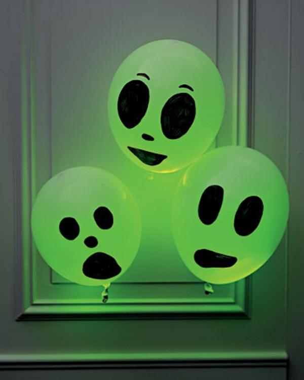 halloween-kinderparty-grüne-ballons