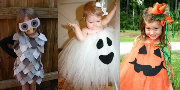 Halloween Kostume Fur Kinder 35 Ideen Archzine Net
