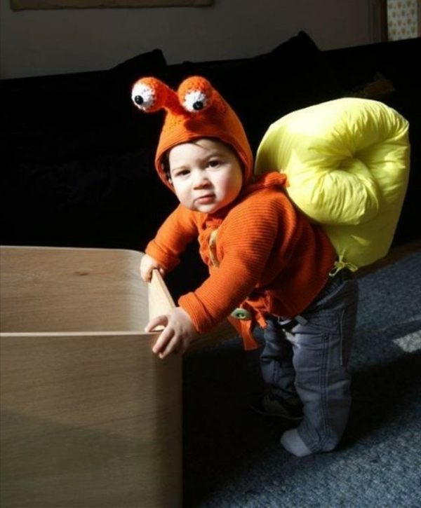 halloween-kostüme-für-kinder-ein-kleines-baby