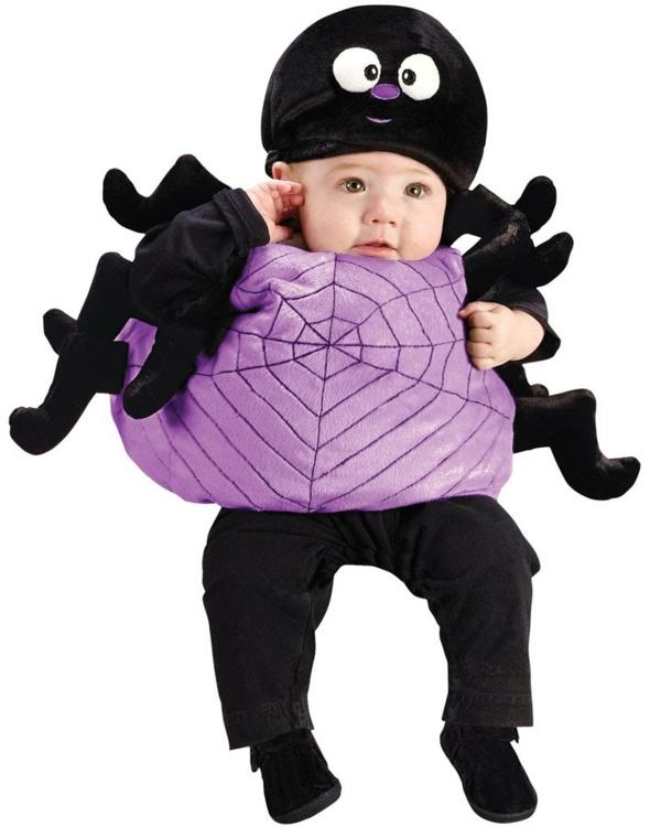 halloween-kostüme-für-kinder-sehr-süß