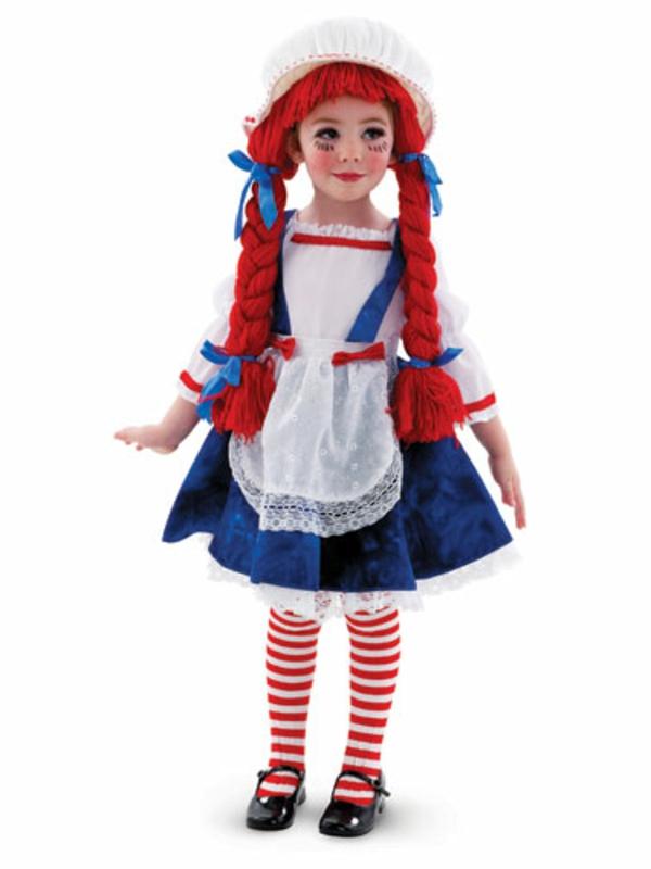 halloween-kostüme-für-kinder-wie-eine-puppe-aussehen