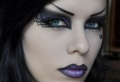 Halloween Make up Ideen – Bilder von Hexen!