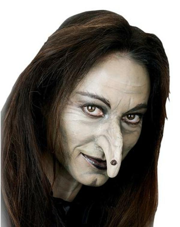 halloween-make-up-ideen-hexe-lange-nase