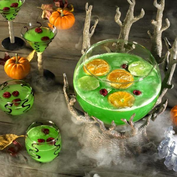 halloween party ideen 33 coole bilder. Black Bedroom Furniture Sets. Home Design Ideas